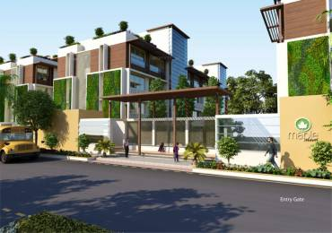 2250 sqft, 3 bhk Apartment in Ganesh Maple County Thaltej, Ahmedabad at Rs. 23500