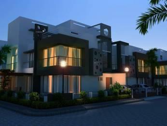 3825 sqft, 4 bhk Villa in BR Poonam Pride Shela, Ahmedabad at Rs. 27000