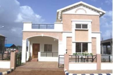 1920 sqft, 3 bhk Villa in Builder amantran bungalow Bopal, Ahmedabad at Rs. 13000