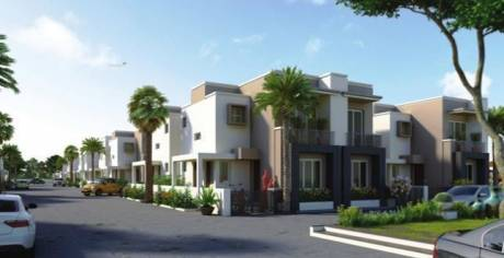 1870 sqft, 3 bhk Villa in Builder Sahaj Bungloes Ghuma, Ahmedabad at Rs. 9000