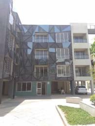 1300 sqft, 2 bhk Apartment in Builder K P Courtyard Gokuldham, Ahmedabad at Rs. 13000