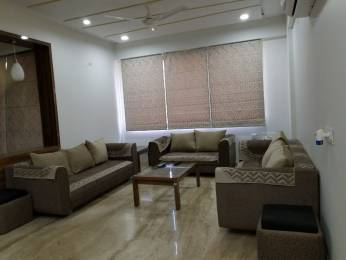 2799 sqft, 4 bhk Apartment in Setu Copper Stone Thaltej, Ahmedabad at Rs. 75000