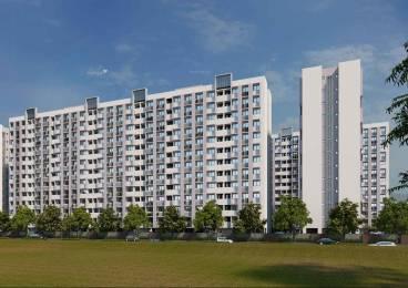 772 sqft, 1 bhk Apartment in Goyal Aakash Residency Shela, Ahmedabad at Rs. 15500