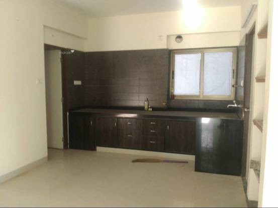 1170 sqft, 2 bhk Apartment in Shaligram Garden Residency I Bopal, Ahmedabad at Rs. 14500