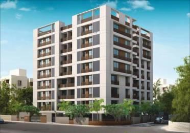 1953 sqft, 3 bhk Apartment in Maan Maan One Naryanpura, Ahmedabad at Rs. 32000