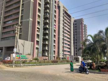 1210 sqft, 2 bhk Apartment in Ganesh Malabar County II Near Nirma University On SG Highway, Ahmedabad at Rs. 11000