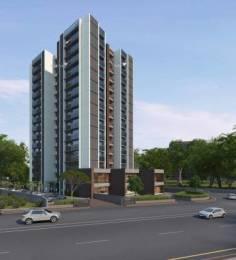 1935 sqft, 3 bhk Apartment in Binori Mable Prahlad Nagar, Ahmedabad at Rs. 35000