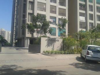 2605 sqft, 3 bhk Apartment in Goyal Orchid Woods Makarba, Ahmedabad at Rs. 24000