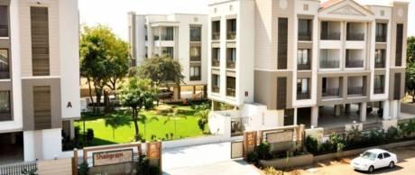 1900 sqft, 3 bhk Apartment in Shaligram Coral Thaltej, Ahmedabad at Rs. 27000