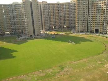 1400 sqft, 2 bhk Apartment in Adani The Meadows Near Vaishno Devi Circle On SG Highway, Ahmedabad at Rs. 16500