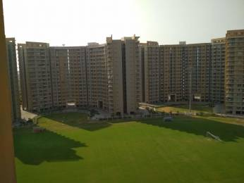 1400 sqft, 2 bhk Apartment in Adani The Meadows Near Vaishno Devi Circle On SG Highway, Ahmedabad at Rs. 17000