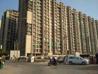 1200 sqft, 2 bhk Apartment in Goyal Orchid Greenfield Shela, Ahmedabad at Rs. 44.0000 Lacs