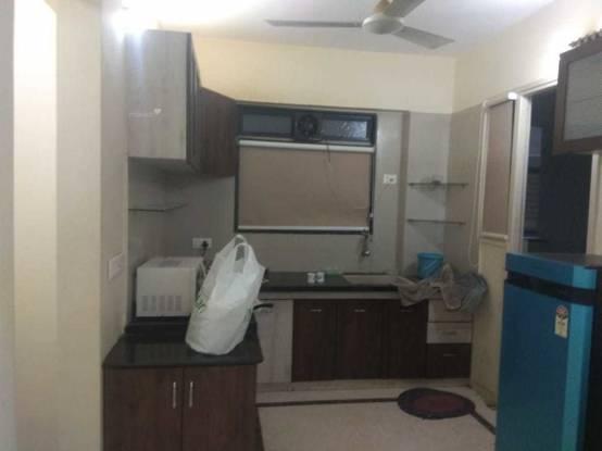 1260 sqft, 2 bhk Apartment in Safal Parisar II Bopal, Ahmedabad at Rs. 28000
