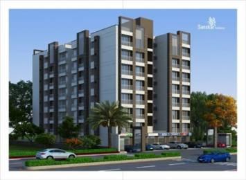 1200 sqft, 2 bhk Apartment in Builder Sanskar Residency Chandlodia Chandlodia, Ahmedabad at Rs. 11000