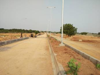 3600 sqft, Plot in Builder Project Tukkuguda Airport View Point Road, Hyderabad at Rs. 42.0000 Lacs