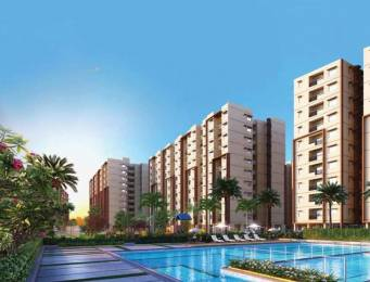 1040 sqft, 3 bhk Apartment in Provident Kenworth Rajendra Nagar, Hyderabad at Rs. 48.8000 Lacs