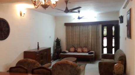 1400 sqft, 2 bhk Apartment in Builder RWA Saket ENC SFS Block A and C Saket, Delhi at Rs. 36000