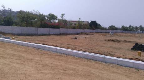 1800 sqft, Plot in Builder Hmda Gated community Residential Plots Kollur, Hyderabad at Rs. 18.0000 Lacs