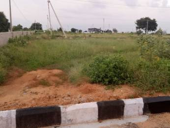 1350 sqft, Plot in Builder DTCP gatedcommunity investment plots Shankarpalli, Hyderabad at Rs. 5.2500 Lacs