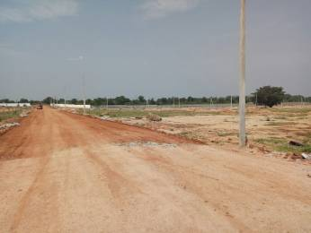 2250 sqft, Plot in Builder DTCP gatedcommunity investment residential plots Shankarpalli, Hyderabad at Rs. 10.5000 Lacs