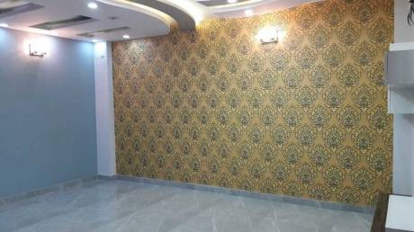 900 sqft, 3 bhk BuilderFloor in Kushwaha Homes Tower A Uttam Nagar, Delhi at Rs. 51.0000 Lacs
