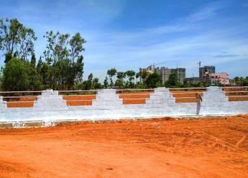 1200 sqft, Plot in Builder Project Katamnallur Gate Flyover, Bangalore at Rs. 34.2000 Lacs