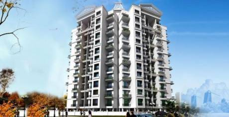 720 sqft, 1 bhk Apartment in Gurukripa Kripa Sagar Ulwe, Mumbai at Rs. 55.0000 Lacs