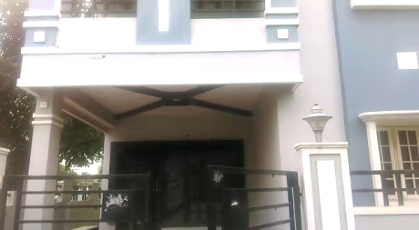 1485 sqft, 4 bhk Villa in Builder Project Nizampet, Hyderabad at Rs. 1.2000 Cr