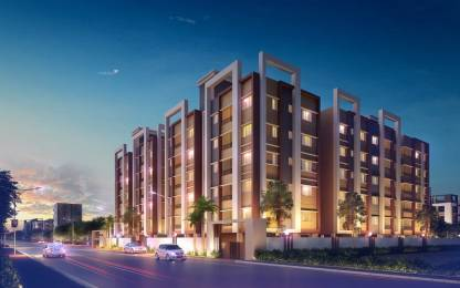 1380 sqft, 3 bhk Apartment in Builder Amrapali Jyoti Nagar, Siliguri at Rs. 33.8100 Lacs
