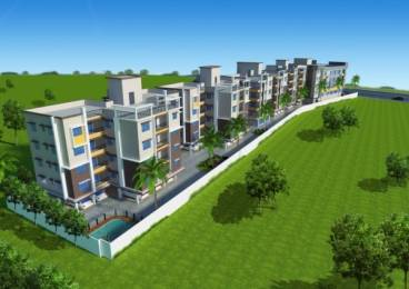 1591 sqft, 3 bhk Apartment in Builder Project Sevoke Road, Siliguri at Rs. 50.9120 Lacs