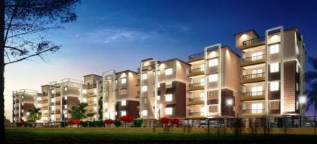 1454 sqft, 3 bhk Apartment in Builder Project Sevoke Road, Siliguri at Rs. 46.5280 Lacs