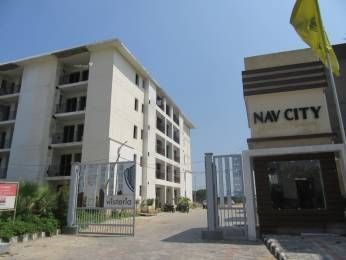 1810 sqft, 3 bhk Apartment in Wisteria Nav City Sector 123 Mohali, Mohali at Rs. 40.9003 Lacs