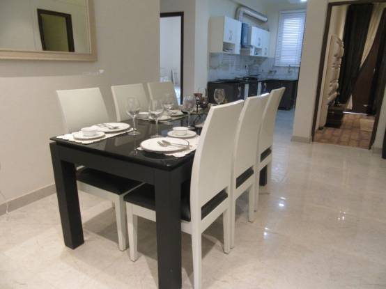 1810 sqft, 3 bhk Apartment in Wisteria Nav City Sector 123 Mohali, Mohali at Rs. 40.9000 Lacs