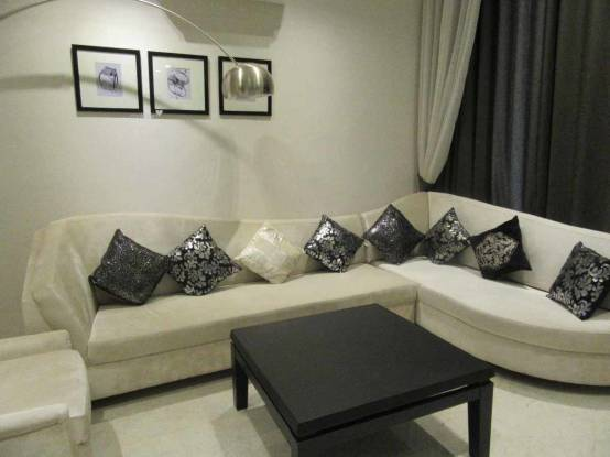 1810 sqft, 3 bhk Apartment in Wisteria Nav City Sector 123 Mohali, Mohali at Rs. 40.9008 Lacs