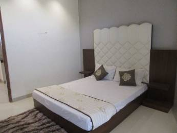960 sqft, 2 bhk Apartment in Wisteria Nav Floor Sector 124 Mohali, Mohali at Rs. 22.0007 Lacs