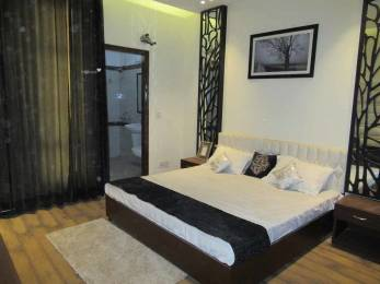1610 sqft, 3 bhk Apartment in Wisteria Nav City Sector 123 Mohali, Mohali at Rs. 40.9000 Lacs