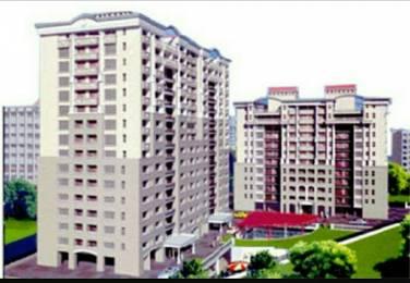 1050 sqft, 2 bhk Apartment in Satellite Garden Goregaon East, Mumbai at Rs. 1.5000 Cr