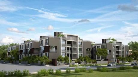 2100 sqft, 3 bhk Apartment in Sankalp Serenity Thaltej, Ahmedabad at Rs. 1.3500 Cr