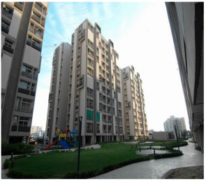 2050 sqft, 3 bhk Apartment in Pacifica Green Acres Prahlad Nagar, Ahmedabad at Rs. 1.1500 Cr