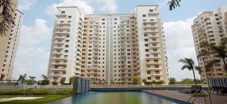 3550 sqft, 4 bhk Apartment in Adani Water Lily Near Vaishno Devi Circle On SG Highway, Ahmedabad at Rs. 1.7500 Cr
