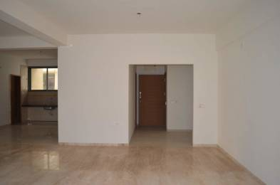 1815 sqft, 3 bhk Apartment in Adani Water Lily S G Highway, Ahmedabad at Rs. 81.0000 Lacs