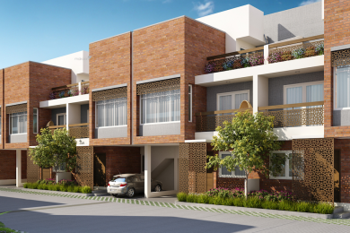 1800 sqft, 3 bhk Villa in Builder sarnam 7 Satellite, Ahmedabad at Rs. 2.5000 Cr