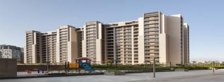 2750 sqft, 4 bhk Apartment in Goyal Riviera Blues Makarba, Ahmedabad at Rs. 1.8500 Cr