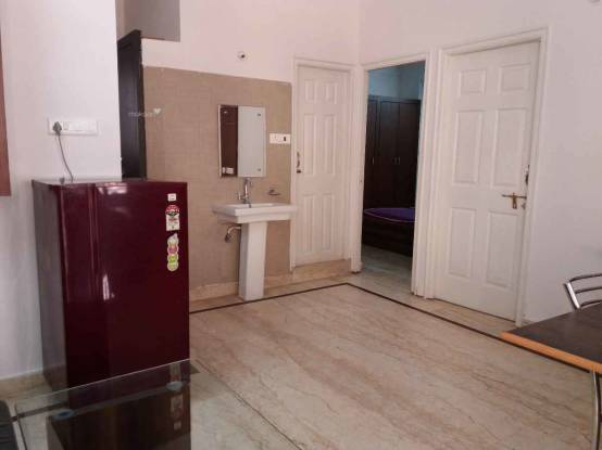 1200 sqft, 2 bhk Apartment in Builder Project Kondapur, Hyderabad at Rs. 21000
