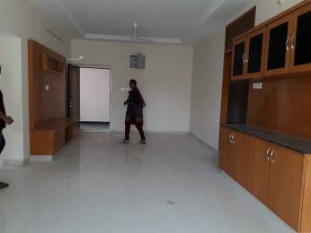 1200 sqft, 2 bhk Apartment in Builder Project Kondapur Main, Hyderabad at Rs. 18500