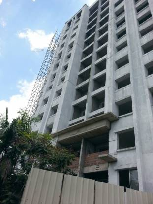 1100 sqft, 2 bhk Apartment in Supertech Micasa Kannur on Thanisandra Main Road, Bangalore at Rs. 49.0000 Lacs
