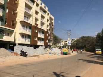 1242 sqft, 2 bhk Apartment in Builder LBI Bliss Properties Bliss Kadugodi Bangalore Kadugodi, Bangalore at Rs. 36.0000 Lacs