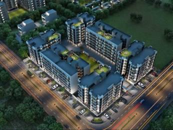 2088 sqft, 3 bhk Apartment in Builder Project Randesan, Gandhinagar at Rs. 53.7600 Lacs