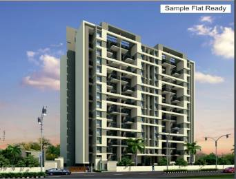982 sqft, 2 bhk Apartment in Amit Rujuta Ventures Fortune Lifespaces and Vedant Ionia Chande, Pune at Rs. 46.0000 Lacs