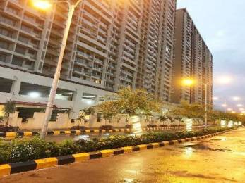 630 sqft, 1 bhk Apartment in Space Balaji Symphony Wing I J And K Panvel, Mumbai at Rs. 14000